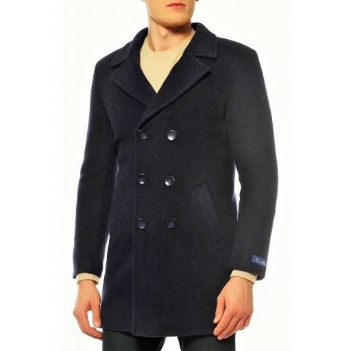 Пальто мужское двубортное  Джорната