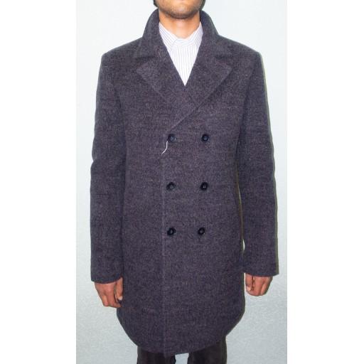 Пальто мужское двубортное Джакарта27
