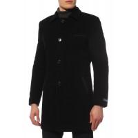 Пальто мужское однобортное Бруно